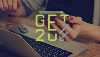 Get 2 U